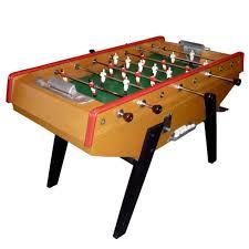 vintage foosball table for sale soccer table sbt bo6 jerseygramm