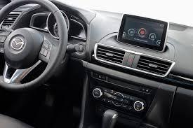 2015 mazda 3 updated gains manual transmission for 2 5l engine