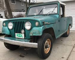willys jeepster commando kool commando 1967 jeepster commando