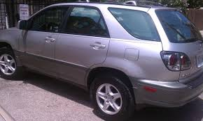 lexus suv 2002 lexus rx 300 questions how do i reset the fuel gauge it is