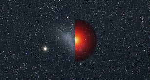 fermi data tantalize with new clues to dark matter nasa