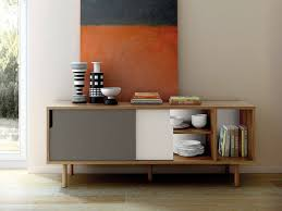 Black Modern Sideboard Modern Sideboard Peugen Net