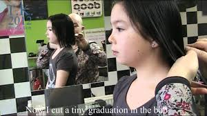 theo knoop new hair today this young girl wants a bob long to short haircut of kika by theo