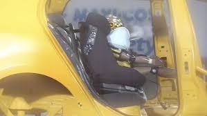 siege de bfm tv ce siège enfant est le premier à disposer d un airbag