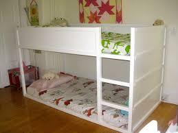 Three Level Bunk Bed Swedish Modern Apartment Cool Studio Apartment Layout Ideas