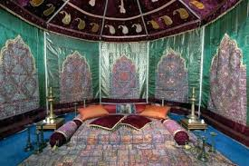 arabian tents royal arabian tents a recreation of history jasvinder singh
