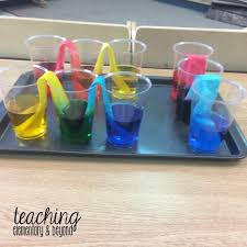 color mixing on coffee filters mixing colours building u0026 blocks