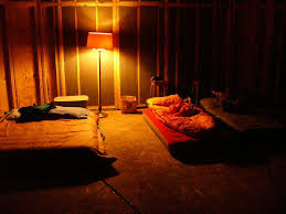 mood lighting for bedroom