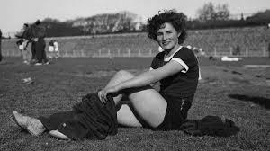 biografia tn8 las mujeres más influyentes de la historia del deporte argentino