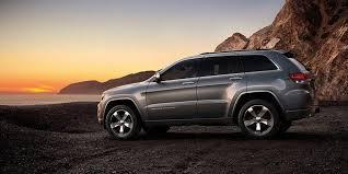 2018 jeep grand cherokee hellcat 2018 jeep grand cherokee trackhawk redesign usautoblog usautoblog