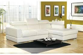 canape cuir blanc angle canape angle cuir blanc canapac dangle cuir blanc design 6 canape