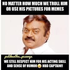 Captain Vijayakanth Memes - padikaatha pasanga padikaatha pasanga instagram photos and videos