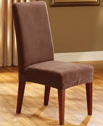 sure fit chair slipcover sure fit stretch pique dining room chair slipcover