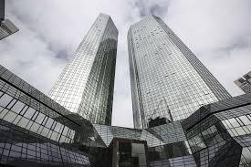sede deutsche bank la crisi deutsche bank incognita per l europa