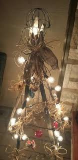 christmas sticks with lights primitive tobacco stick tree this is a nice corner filler adds