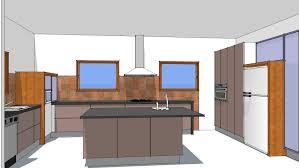 Kitchen Design Sketchup by Kitchen U2013 New Zealand Morph8