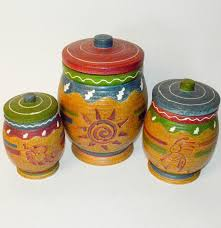 100 fleur de lis kitchen canisters ceramic kitchen