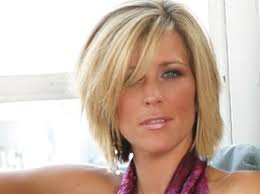 carly gh haircut hairstyles from general hospital carly is hit by big news not