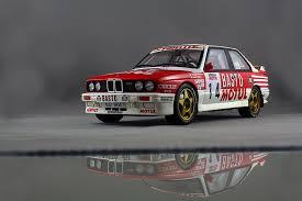 bmw e30 rally car 1 18 bmw m3 e30 rally car 79 diecast collections