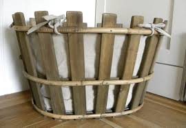 wooden laundry hamper with lid wood laundry basket diy u2014 sierra laundry organize wood laundry