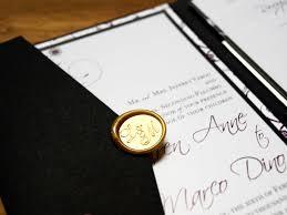 Wedding Invitation Pocket Envelopes Pocket Folders Christine Meahan Designs