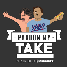 my heisman trophy winner matt leinart pardon my take podcast