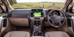 toyota land cruiser interior 2017 2018 toyota land cruiser prado price release date engine interior