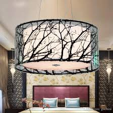 Chinese Chandeliers Discount Chinese Black Transparent Acrylic Tree Branch Dining Room