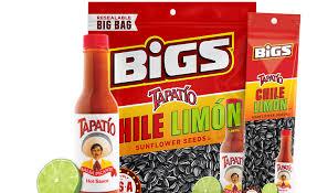 flavors bigs