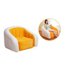 Pull Out Chair Intex Pull Out Chair As Seen On Tv