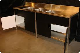 How To Design A Commercial Kitchen by Stainless Steel Sink Commercial Kitchen Boxmom Decoration