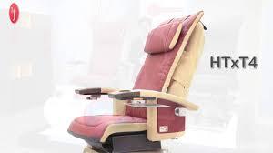 nguyễn ngọc ngạn giới thiệu wave pedicure chair t4 spa pedi spa