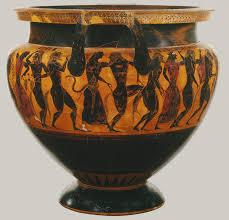 Euphronios Vase Greek Vase Painting Flashcards By Proprofs