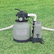 Intex Pools 18x52 Intex Pool Pumps