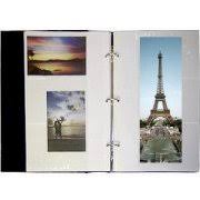 4x6 Photo Album Refill Pages Albums Refills