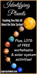 solar system model get some ideas how to make a project for