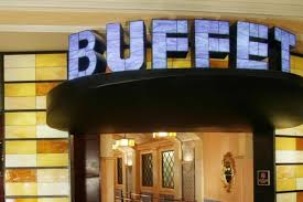 Buffet At The Bellagio yes the buffet at bellagio has caviar now more eater vegas