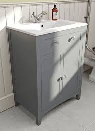 Shabby Chic Bathroom Sink Unit Best 25 Vanity Units Ideas On Pinterest Sink Vanity Unit Dark