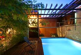 Swimming Pool House Plans Small Pool House Nurani Org
