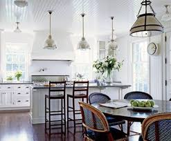 White Beadboard Ceiling by 13 Best Beadboard Ceiling Kitchens Images On Pinterest Dream