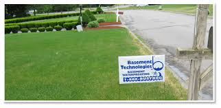 Wet Basement Waterproofing - basement waterproofing first general services cumberland md
