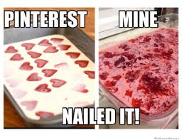 Pinterest Memes - nailed it 12 pics weknowmemes