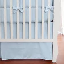Navy Blue Chevron Crib Bedding by Crib Bumper Set Blue Creative Ideas Of Baby Cribs