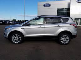 Ford Escape Four Wheel Drive - new 2018 ford escape se 4d sport utility in belleville jua02581
