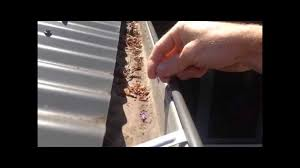 how to guide on installing gutter hooks