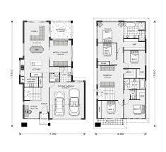 coogee 291 home designs in riverland g j gardner homes floor plan