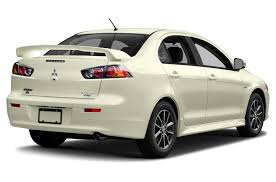 mitsubishi lancer 2016 2016 mitsubishi lancer price photos reviews u0026 features