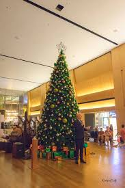 tree lighting ceremony g hotel gurney penang crisp