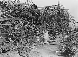 surveys of hiroshima and nagasaki atomic heritage foundation