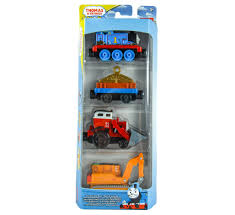 thomas friends jack pack die cast samko u0026 miko toy